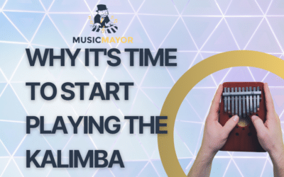 Why you should learn to play the Kalimba