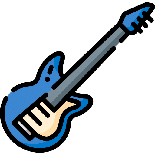 Music Mayor: Music Lessons electric guitar