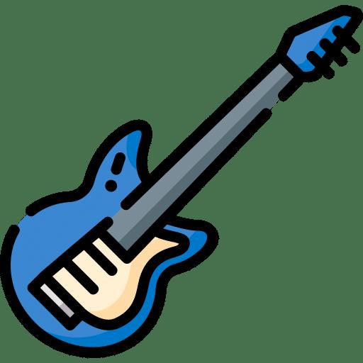 Música Mayor: Lecciones de música electric guitar