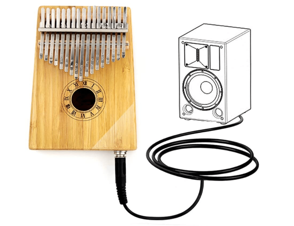 Why you should learn to play the Kalimba electric kalimba