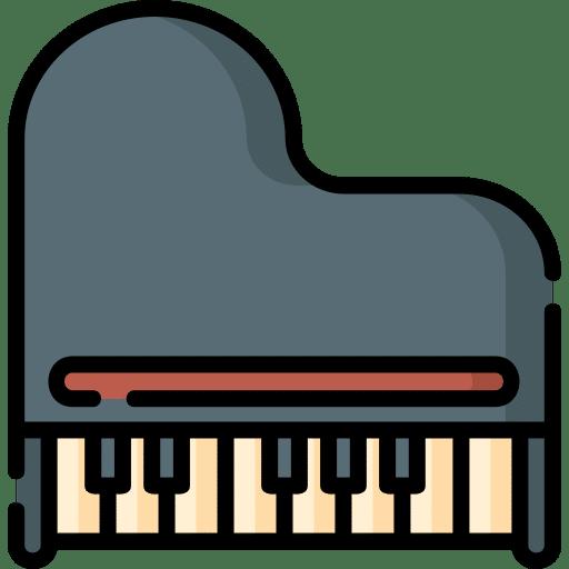 Music Mayor: Music Lessons grand piano