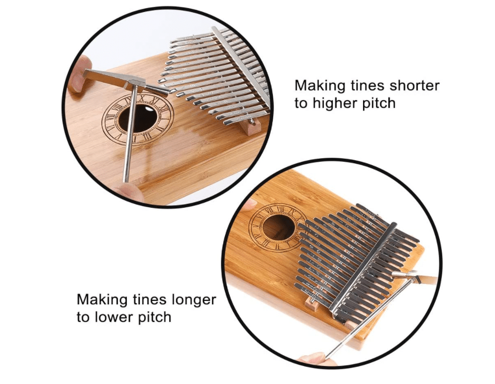 Why you should learn to play the Kalimba kalimba tuning
