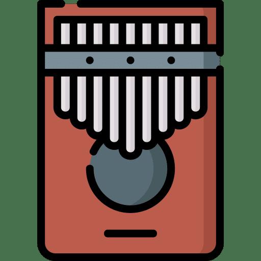 Music Mayor: Music Lessons kalimba