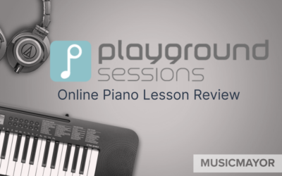 Playground Sessions Review: The Ultimate Way to Learn Piano