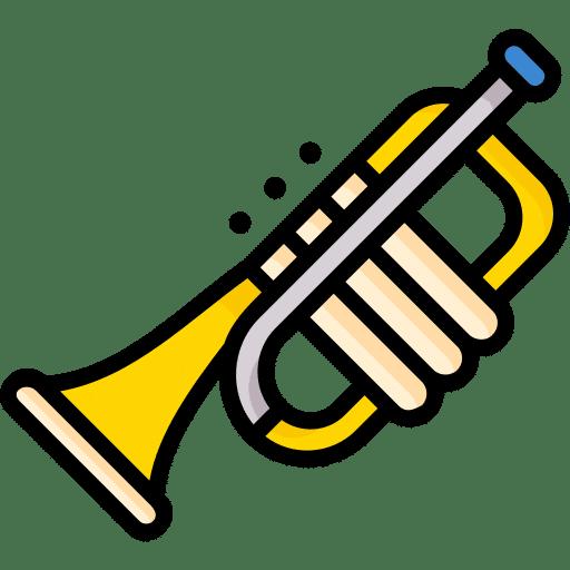 Música Mayor: Lecciones de música trumpet 5