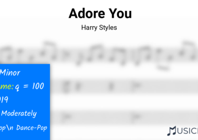 Adore You | Harry Styles