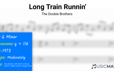 Long Train Runnin' | The Doobie Brothers