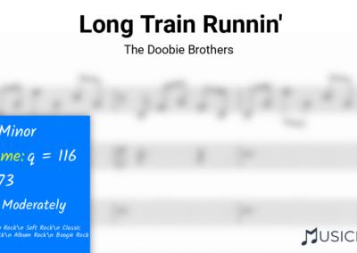 Long Train Runnin' | The Doobie Brothers