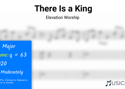There Is a King | Elevation Worship