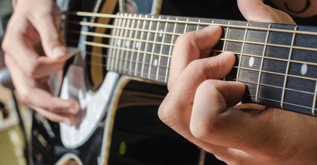 Guitarra chords