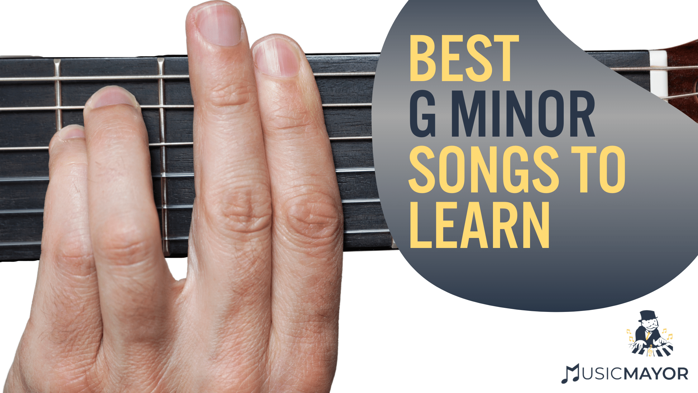 famous g minor songs