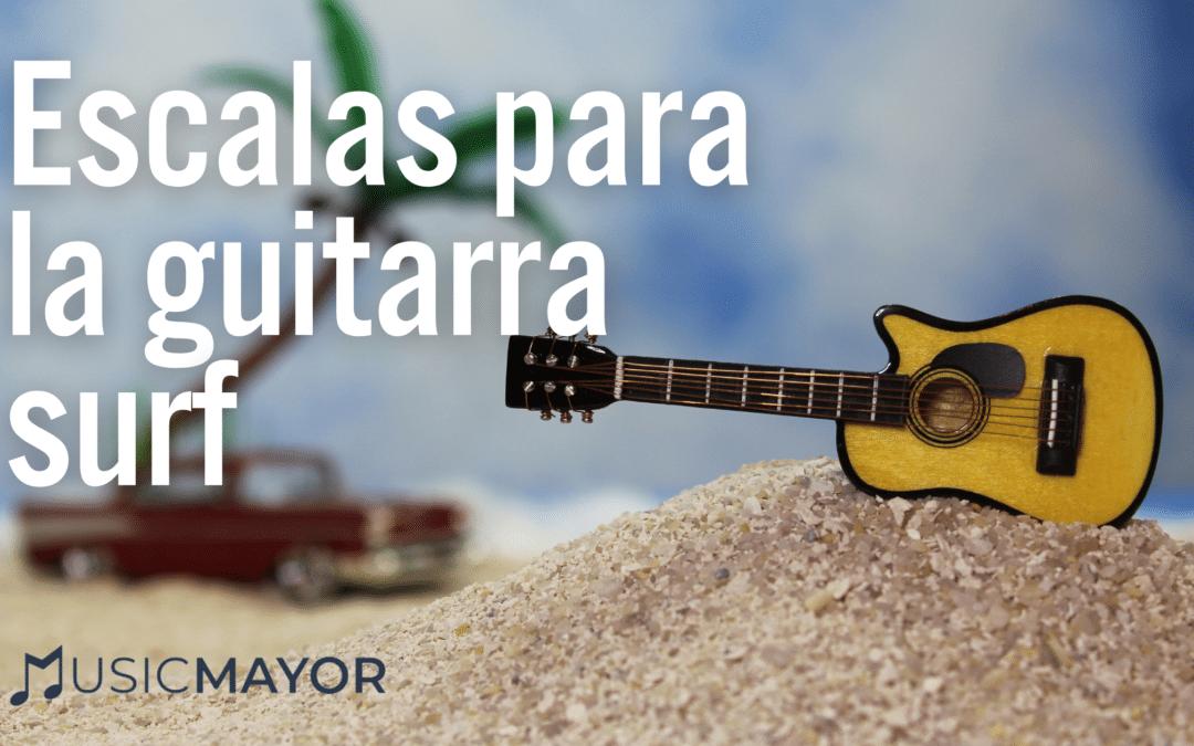 surf guitarra
