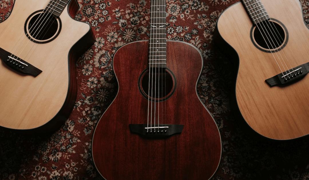 orangewood guitarra