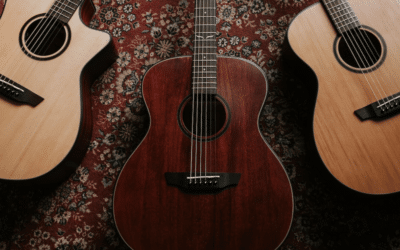 Orangewood Guitars: 7 questions to appreciate Californian guitars