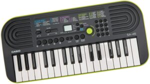 Is the Casio SA-46 Worth Buying? Read Our Honest Review 19