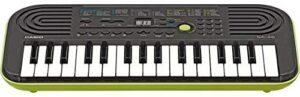 Is the Casio SA-46 Worth Buying? Read Our Honest Review 20