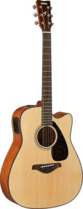 Reviewed: Best Acoustic Electric Guitar Under $300 76