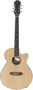 Reviewed: Best Acoustic Electric Guitar Under $300 79
