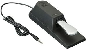 10 Best Sustain Pedals For Your Digital Piano Keyboard 80