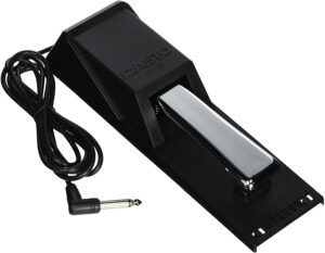 10 Best Sustain Pedals For Your Digital Piano Keyboard 84
