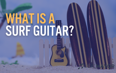 What is a Surf Guitar?